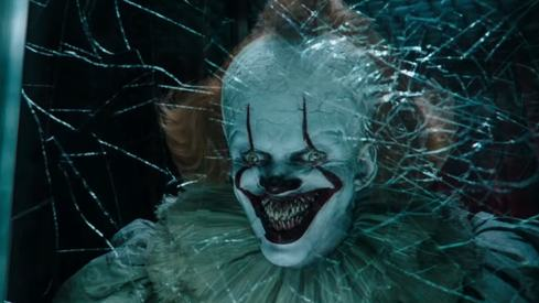 Don't watch the new IT Chapter Two trailer if the sight of blood makes you squirm