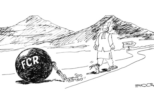 Cartoon: 20 July, 2019