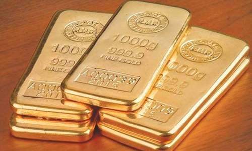 سونے کی قیمت ملکی تاریخ کی بلند ترین سطح 84 ہزار 100 روپے تک پہنچ گئی
