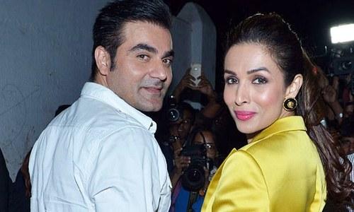 ارباز خان نے ملائیکا کو طلاق دینے کا سبب بتا دیا