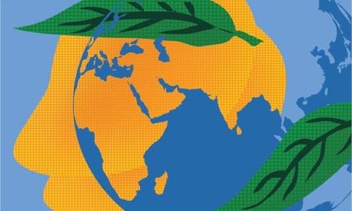 Smokers' Corner: 'Mango diplomacy'