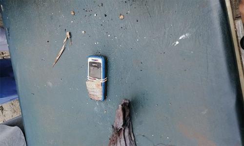 ڈیرہ اسمٰعیل خان میں فائرنگ، بم حملے میں 4 پولیس اہلکار شہید