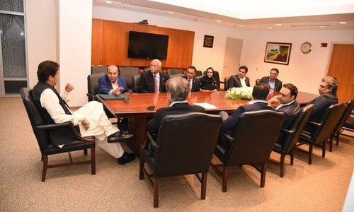 PM Imran invites businessmen, investors in US to benefit from economic opportunities in Pakistan