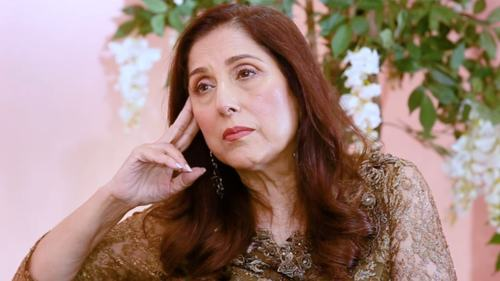 Does Samina Peerzada's talk show normalise the dark side of celebrity culture?