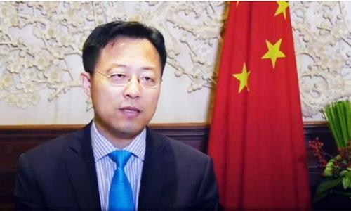 چینی سفیر کی قبائلی عمائدین سے ملاقات، سی پیک منصوبے پر بات چیت