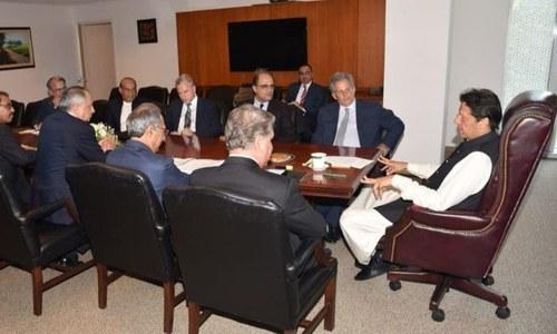 پاکستان کیلئے پروگرام کا مقصد معیشت کا استحکام، اداروں کی مضبوطی ہے، آئی ایم ایف