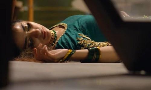 ریپ کا شکار لڑکی کی کہانی پر مبنی صبور علی کا نیا ڈراما