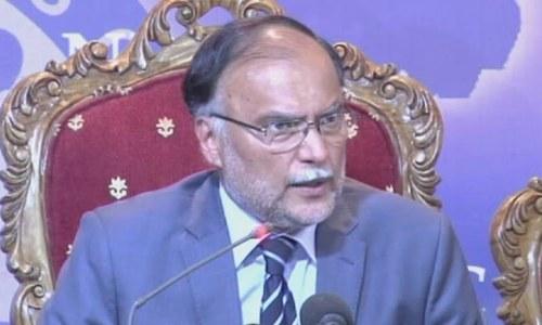 'وزیراعظم  نے اپوزیشن کی گرفتاریاں حکومت کی ایما پر ہونے کا اعتراف کیا'
