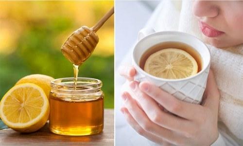 شہد اور لیموں کا امتزاج صحت کے لیے کتنا فائدہ مند؟