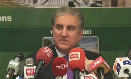 Doors now open for revival of diplomatic relations between US, Pakistan: FM Qureshi