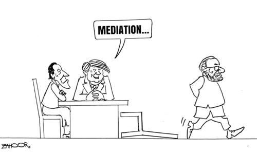 Cartoon: 24 July, 2019