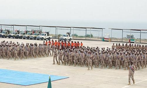امارات کا فورسز میں کمی کے فیصلے کے باوجود یمن نہ چھوڑنے کا اعلان