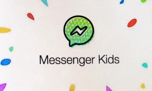 فیس بک نے بچوں کی میسنجر ایپ میں خامی تسلیم کرلی
