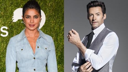 Priyanka Chopra and Hugh Jackman aim to fight global poverty with new Nat Geo series
