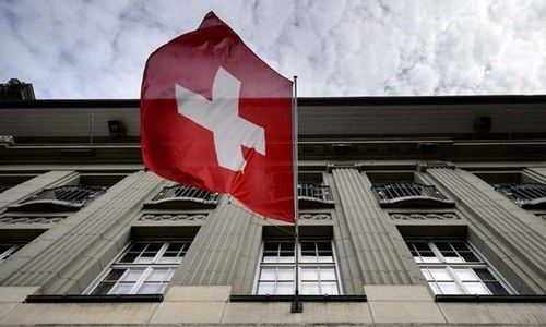 Switzerland world's most innovative country in latest rankings