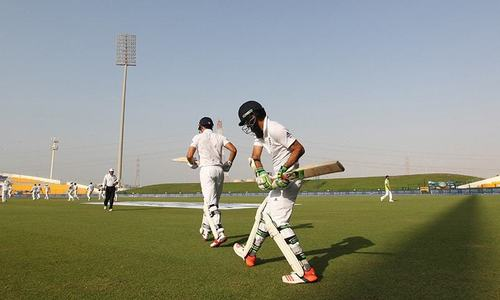 Pakistan to play 13 Tests in World Test Championship