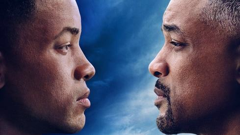 Will Smith is fighting his much younger clone in the Gemini Man trailer
