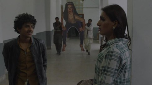 Pakistani filmmaker's Darling makes it to Venice Film Festival