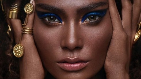 Model Zara Abid defends latest photoshoot depicting blackface