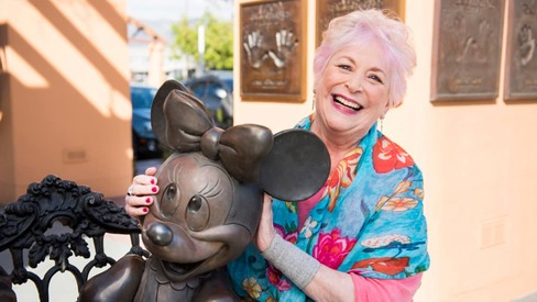 Russi Taylor, voice of Minnie Mouse passes away at 75