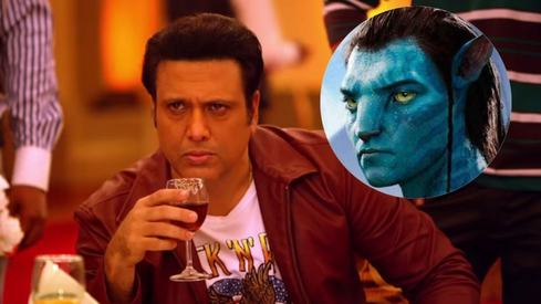 Govinda claims he rejected Avatar because he hates body paint