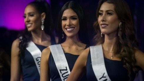 Miss Venezuela contest will no longer publish their contestant's measurements