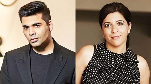 Karan Johar and Zoya Akhtar are ready to tell us some Ghost Stories