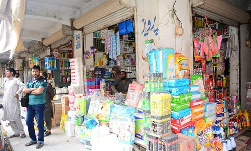 Govt to introduce fixed tax regime for small traders