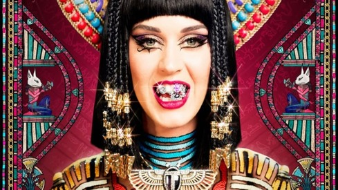 Katy Perry and collaborators have to pay up 2.78 million dollars for plagiarism