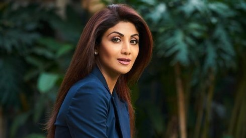 Shilpa Shetty is returning to the big screen after 13 years