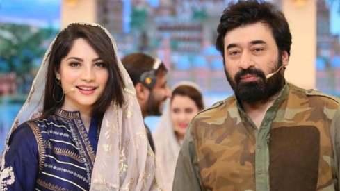Yasir Nawaz and Neelam Muneer's upcoming drama, Bikhre Moti is about child abuse