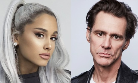 Ariana Grande returns to acting in Jim Carrey's Kidding