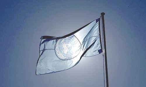UN urges India, Pakistan to exercise restraint as tensions mount