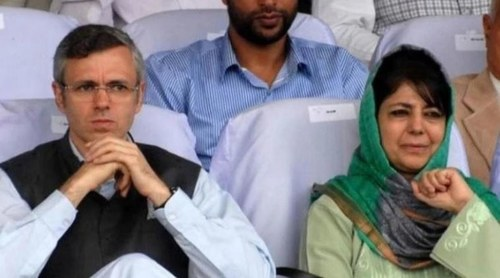 Mufti, Abdullah arrested in occupied Kashmir: Indian media
