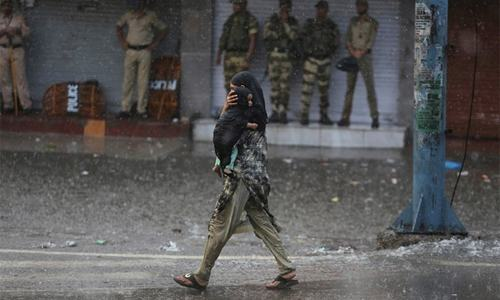 Editorial: Revoking Kashmir's special status will have consequences. But will the world take notice?