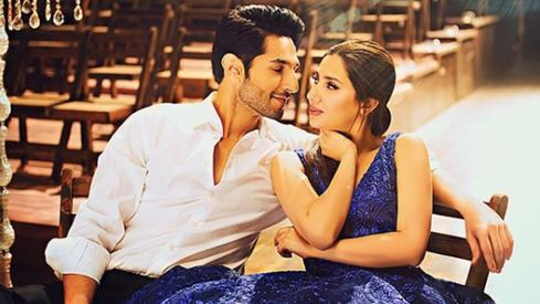 Mahira Khan and Bilal Ashraf are taking a chance on Superstar. Will they reap the rewards for it?