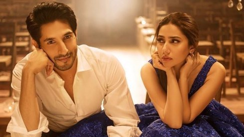 Review: Mahira Khan and Bilal Ashraf do their best in Superstar
