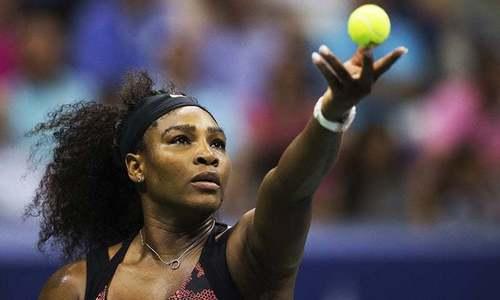 Serena, Osaka top list of best-paid female athletes