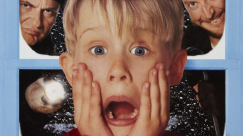 A Home Alone reboot is in the works