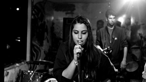 Lahore Music Meet co-founder, Natasha Noorani makes it to Goethe Talents 2019