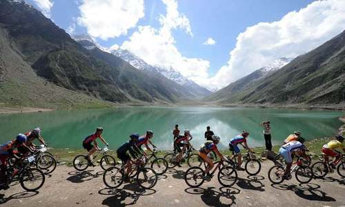 KP cabinet okays bill to form integrated tourism zones