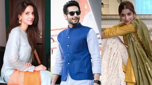 Eid Moobarak shout-outs from all your favourite celebs