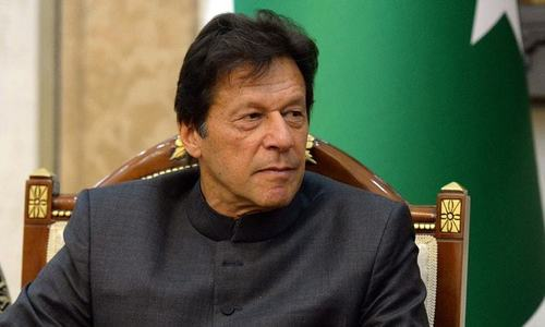 PM Imran to visit Muzaffarabad as nation observes Kashmir Solidarity Day on August 14