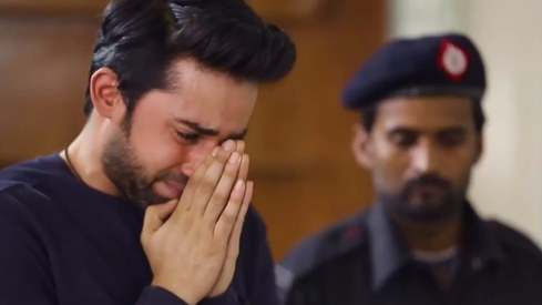 In the end, Cheekh wound up glorifying the bad guy