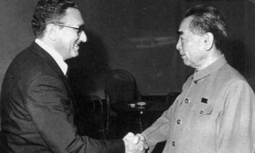 سابق امریکی اسٹیٹ سیکریٹری کو پاک چین دوستی اور بھارت چین دشمنی کا اندازہ کیسے ہوا؟
