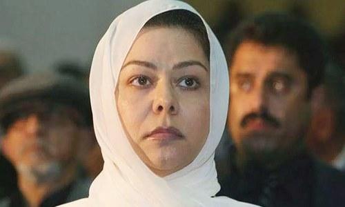 عراق کا اردن سے صدام حسین کی بیٹی کی حوالگی کا مطالبہ