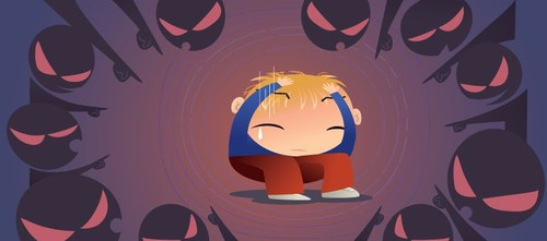 Bullying — an insight