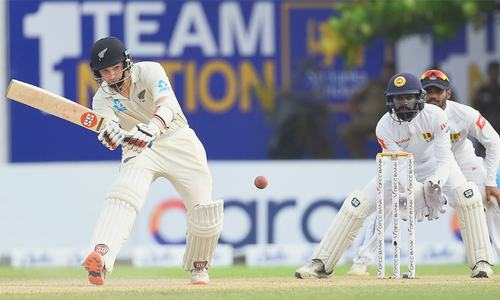 Battling Watling revives NZ hopes