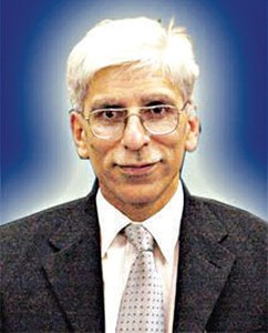 Dr Faisal Masood passes away