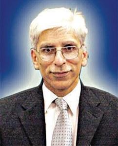 Dr Faisal Masood passes away